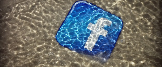"""Drowning in Social Media"" by mkhmarketing"