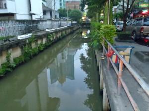 Bangkok Klong
